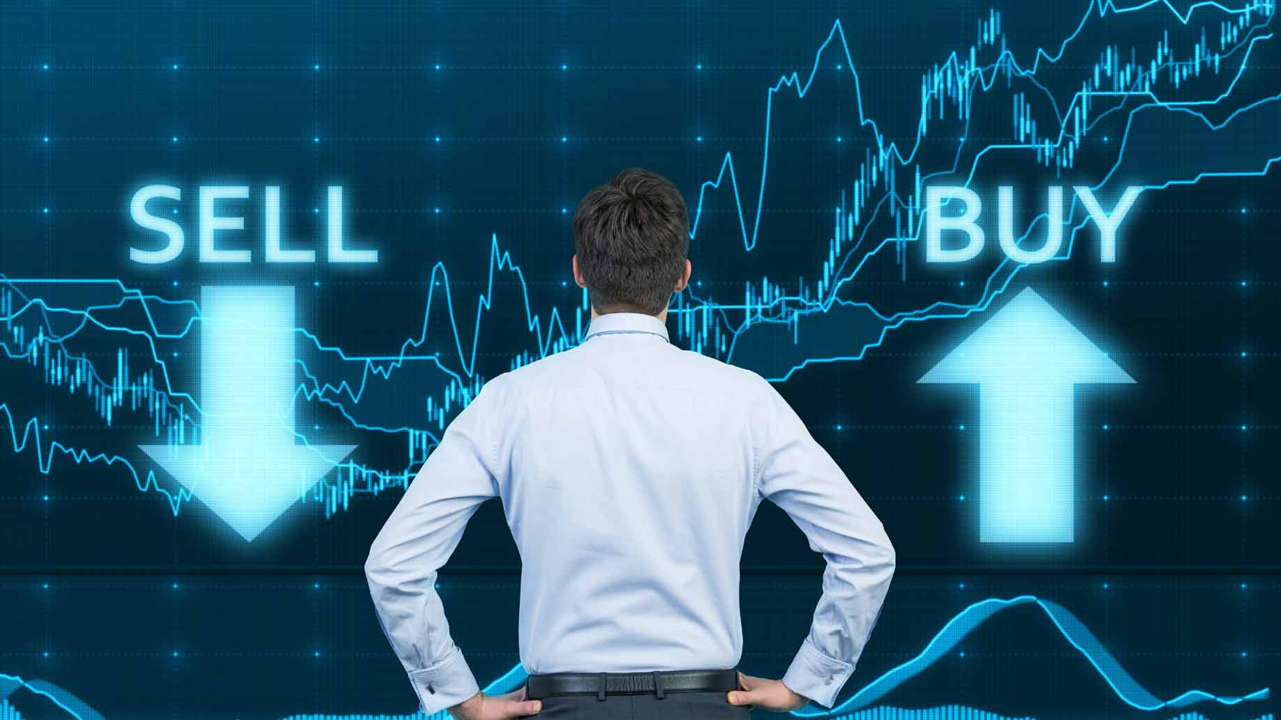 How to avail the services of a stock broker?