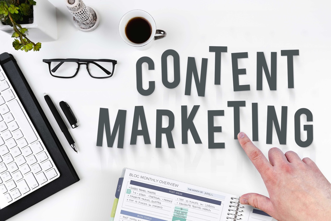 How To Create A Successful Content Marketing Strategy with Influence Marketing