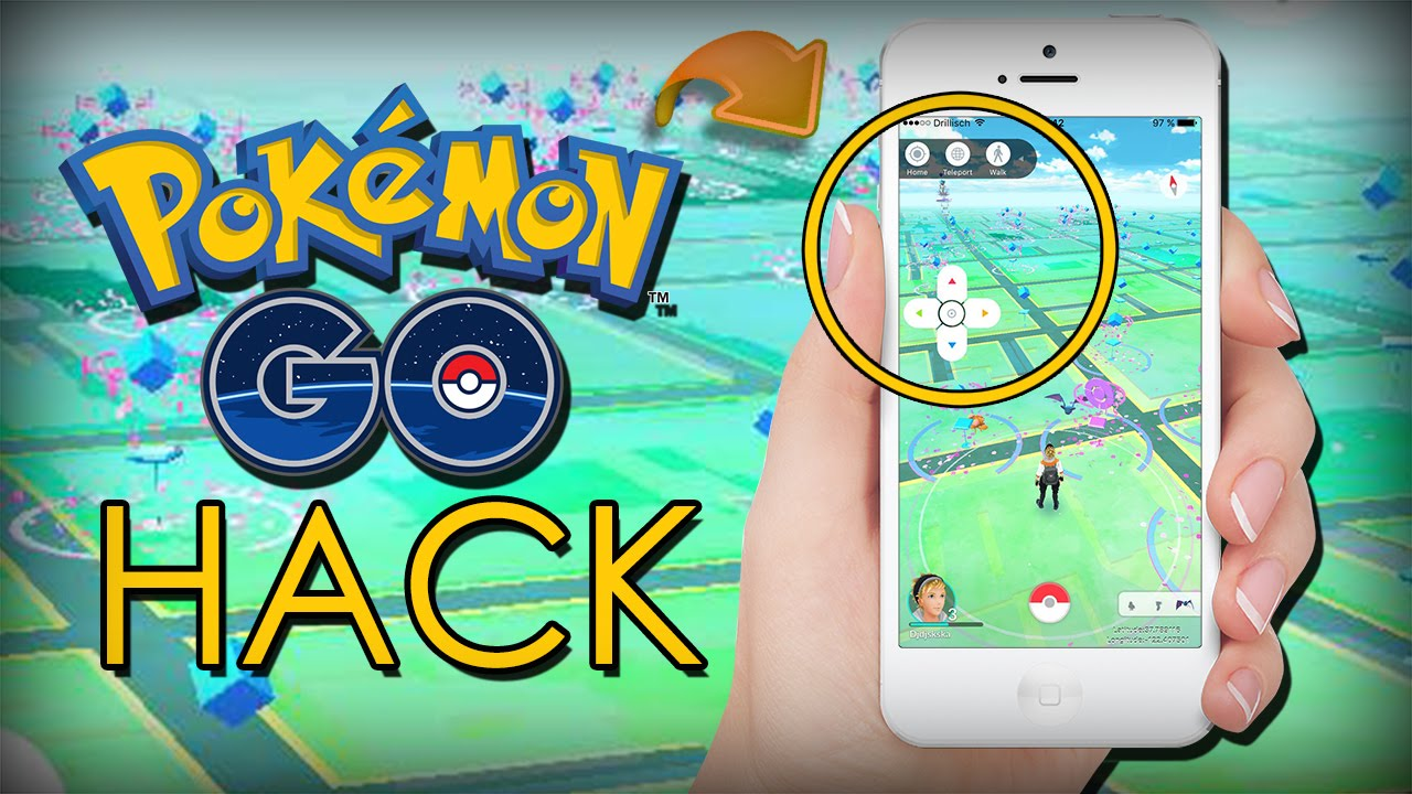 Pokemon go Joystick Hack | Pokemon Full Guide for Android and iOS users