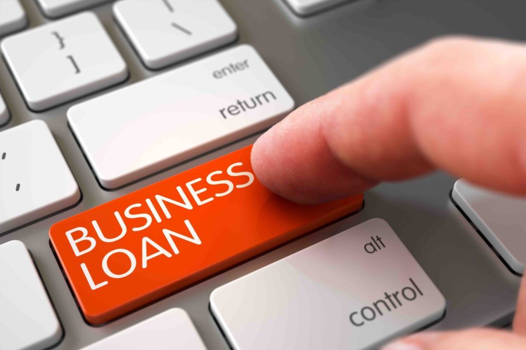 business Debts with a Loan