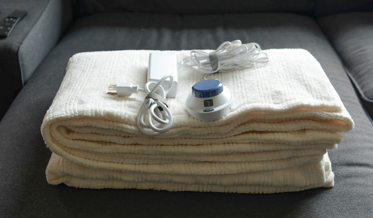 Why should you consider investing in an electric blanket?