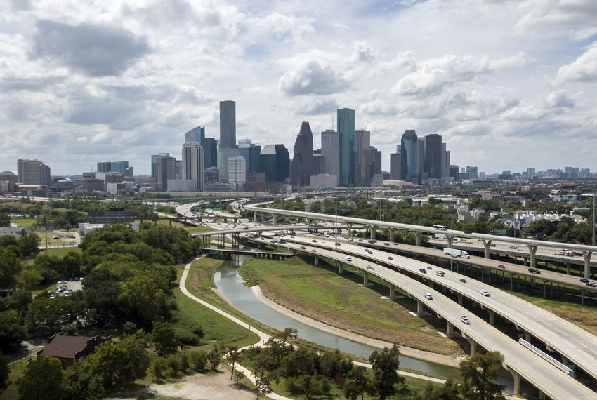 Move Your Business To Houston