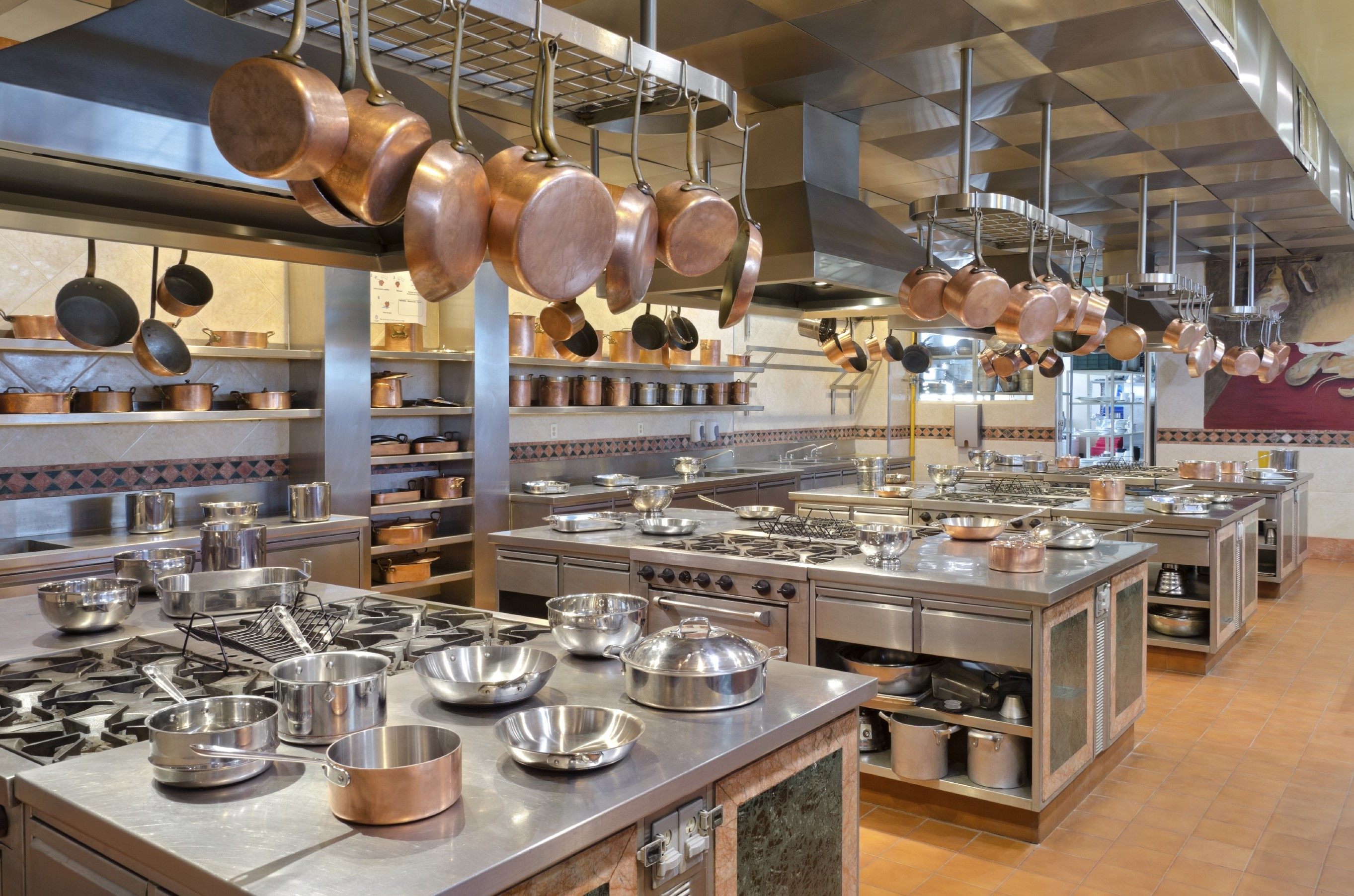 Definitive Guide to Purchasing Commercial Kitchen Equipment Online