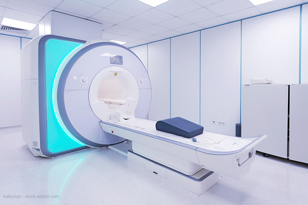 The process of MRI Scans