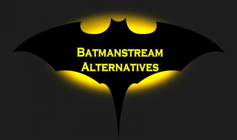 Top Sites like BatManStream