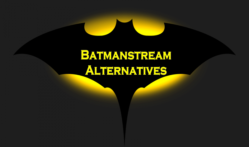 Top Sites like BatManStream