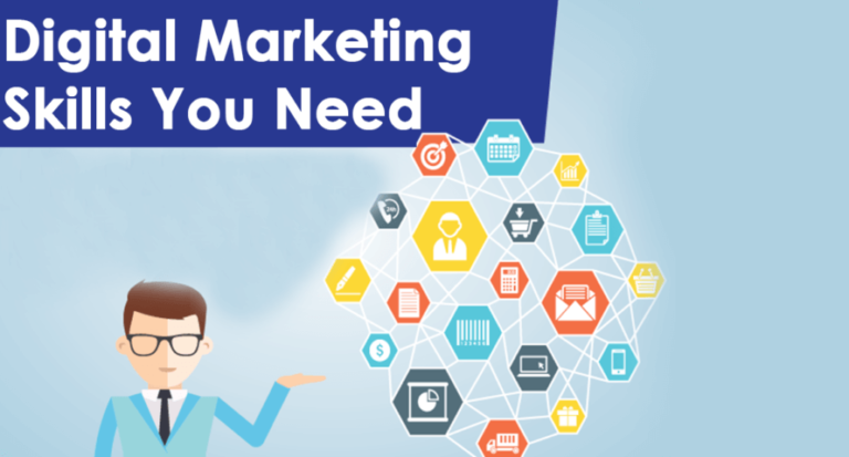 Digital Marketing Skills: Should you learn them? Are they beneficial for you?