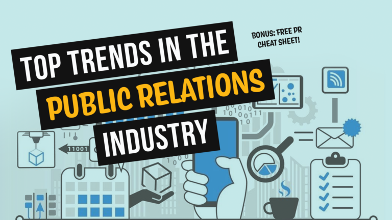 Some Interesting Tidbits about the Public Relations Agencies