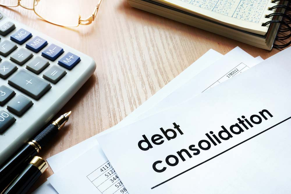 Understanding debt consolidation to help you manage your money better