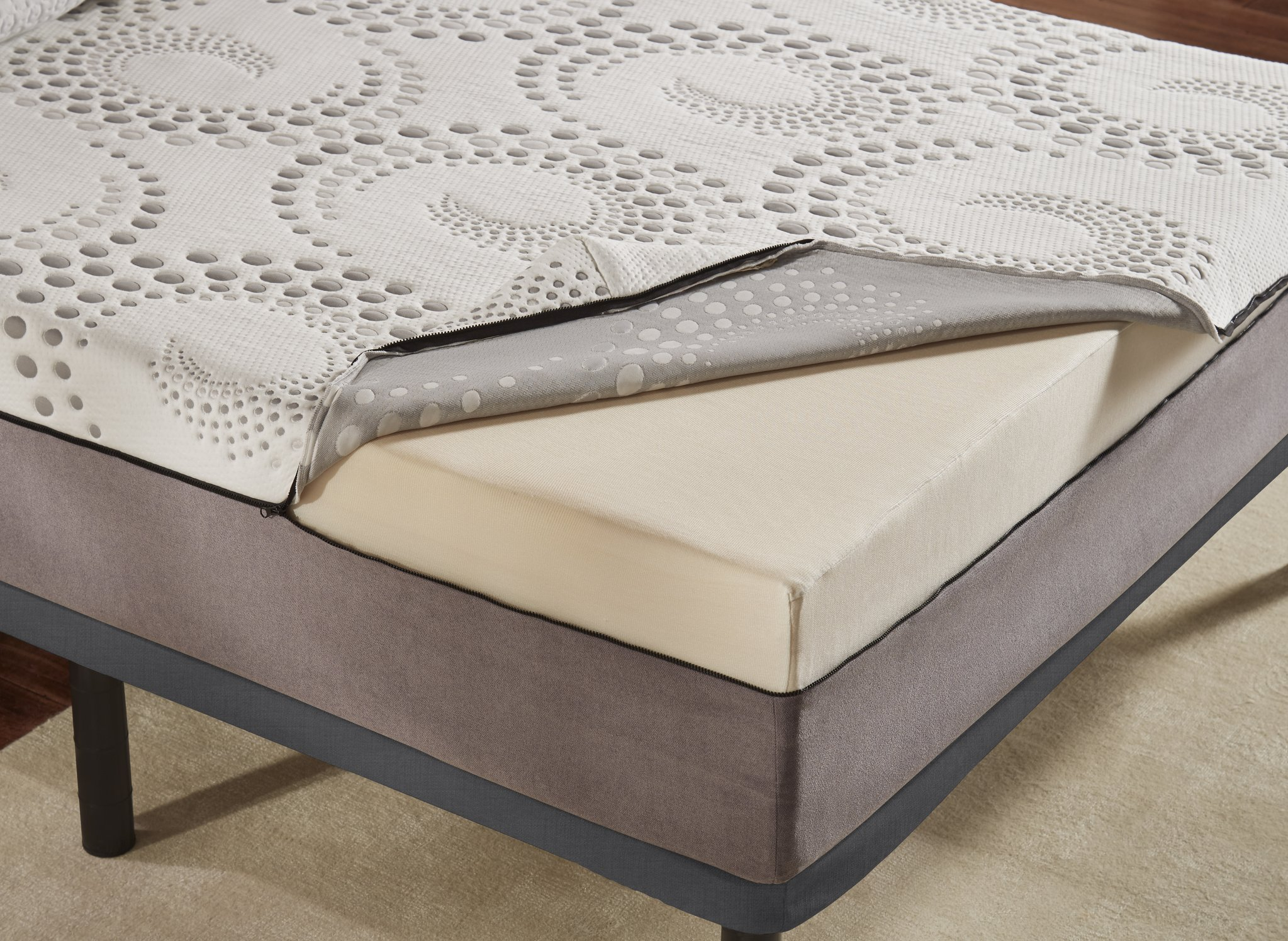 Memory Foam Mattress -A Wise Choice Or Not?