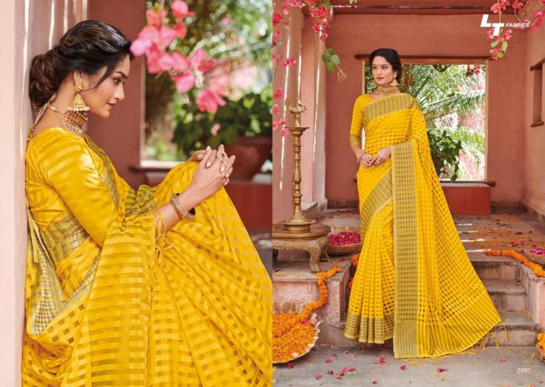 Saree shopping made easier with online shopping