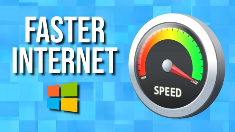 9 Tips to Increase Your Internet Speed