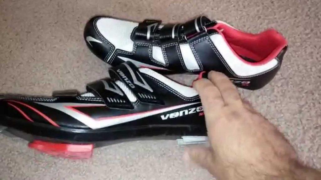 Bike Cycling Shoes