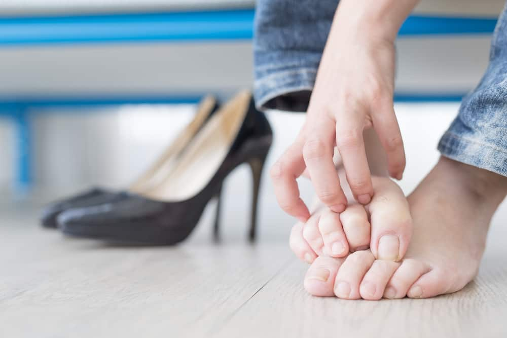 The Many Ways in Which A Doctor Can Treat Foot Problems