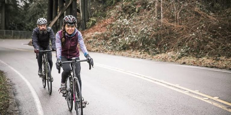 6 Essential Tip in Bicycle Safety