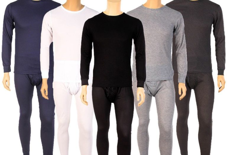 Why Must People Buy This Winter Thermal Inner Wear?