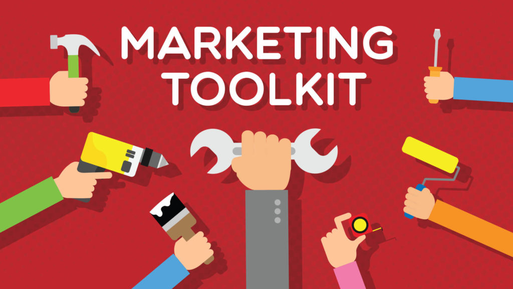 Business Marketing Tool