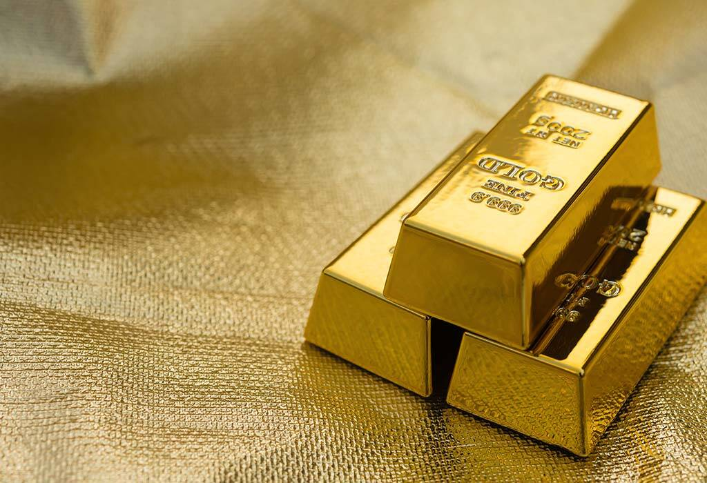 Top 5 Reasons to Invest in Gold Today