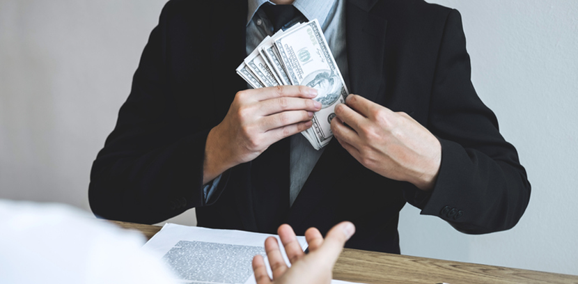 What Legal Step You Should Take When You Are A Victim Of Commercial Fraud