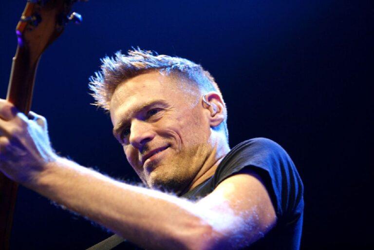 Bryan Adams Net Stive 2021 – Canada's Most Iconic Musicians
