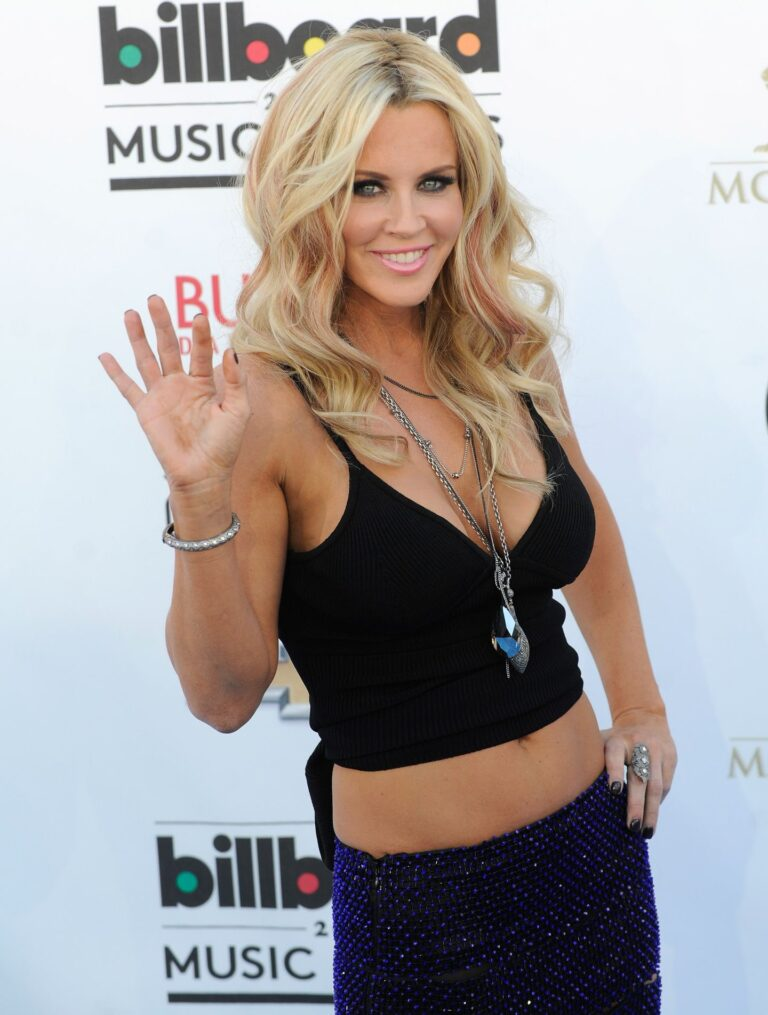 Jenny McCarthy's Net Worth 2020 – Famous Host Actor and TV