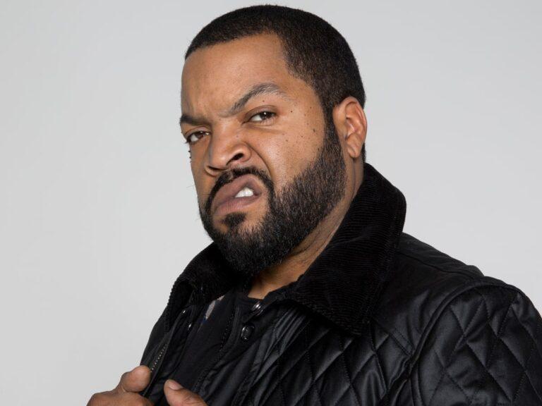 Ice Cube Net worth 2021 – How rich in legendary rap artists?