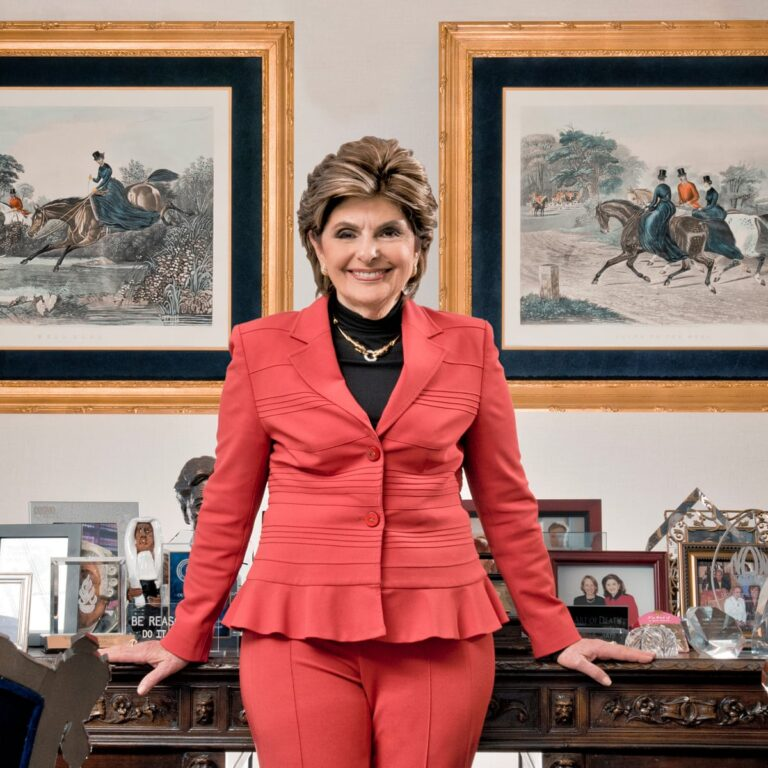 Gloria AllRed Net worth 2021 – What is the value?