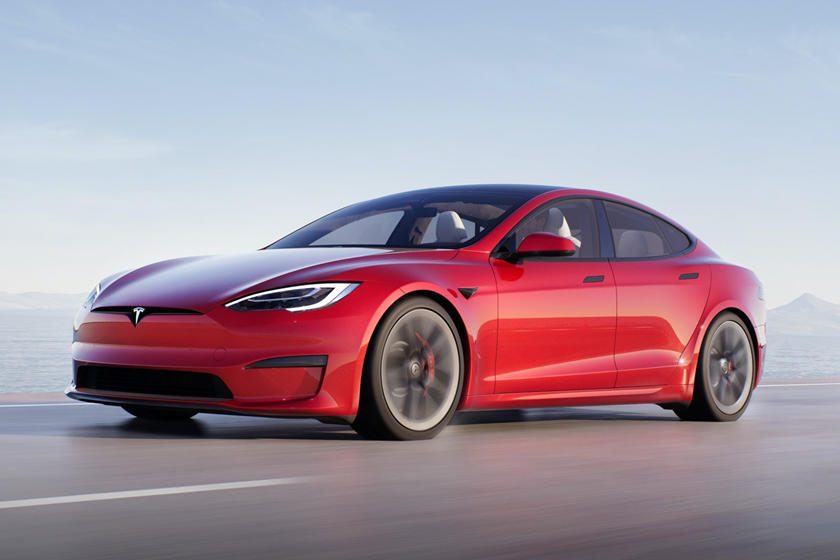 """California DMV has Tesla """"under review"""" of Musk FSD's claims"""