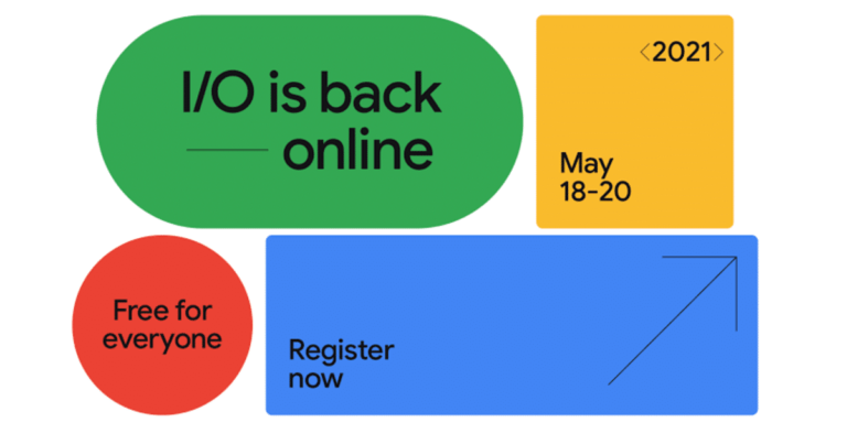 Google I / O 2021 this week: when to watch, where to read