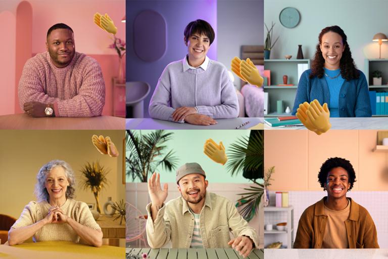 Microsoft Free Teams & Family Video Calls have a great advantage