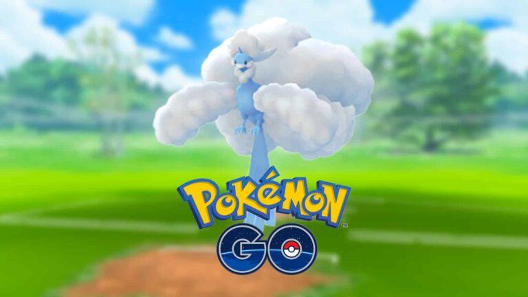 Shiny Pokémon Go Altaria Raid Counters and Best Attacks