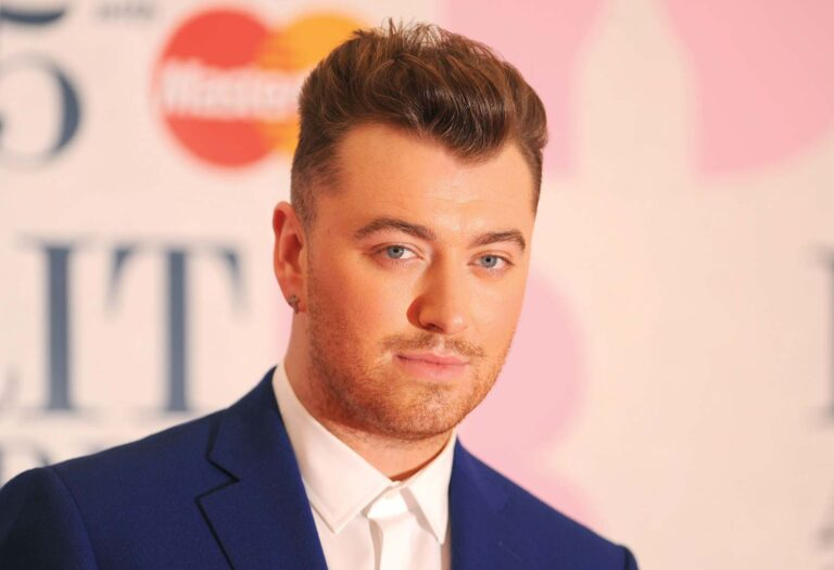 Sam Smith Net worth 2021 – How rich are talented and famous musicians?