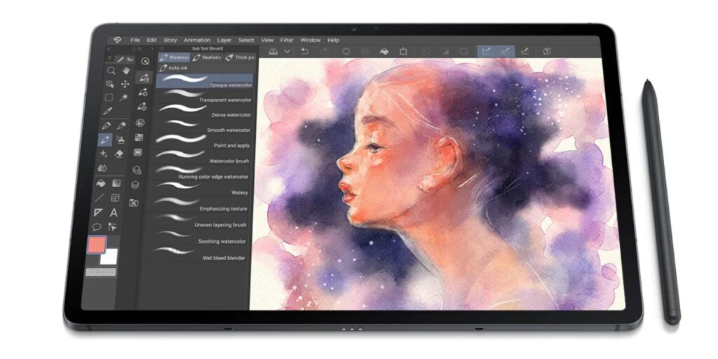 Galaxy Tab S7 FE FUAK adds to confusion on future tablets Galaxy Tab S7 FE FUAK adds to confusion on future tablets