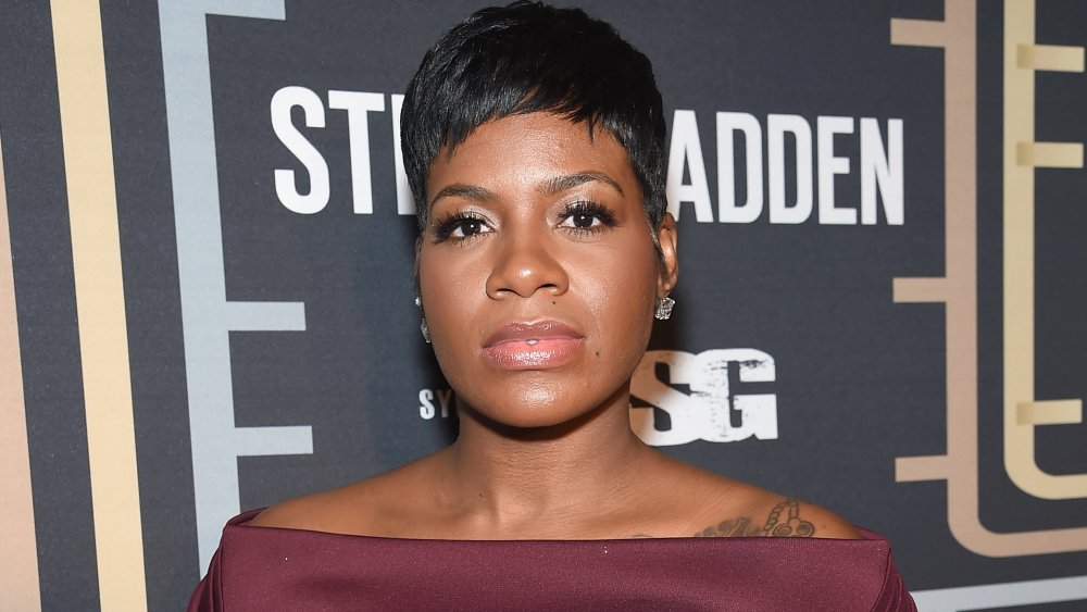 Where does Barrino fantasia live and what is the value of the house?