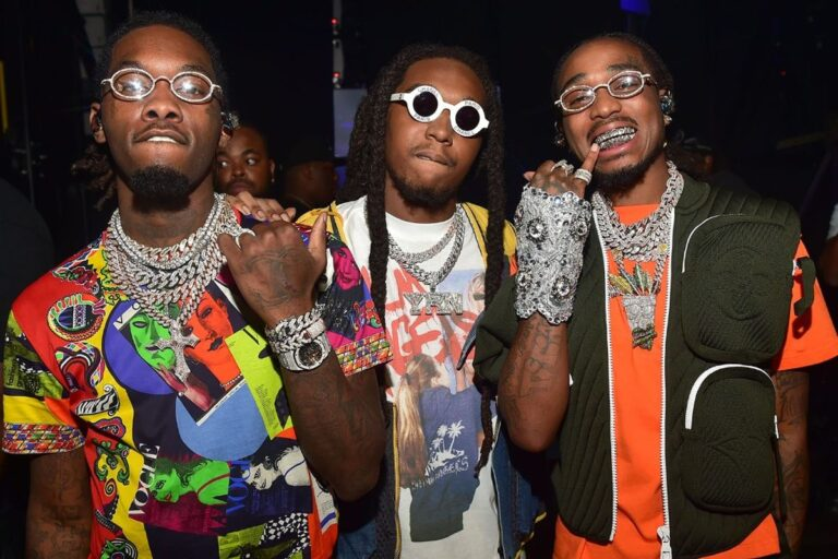 Net migos worth 2020 and all that exists to know about its members