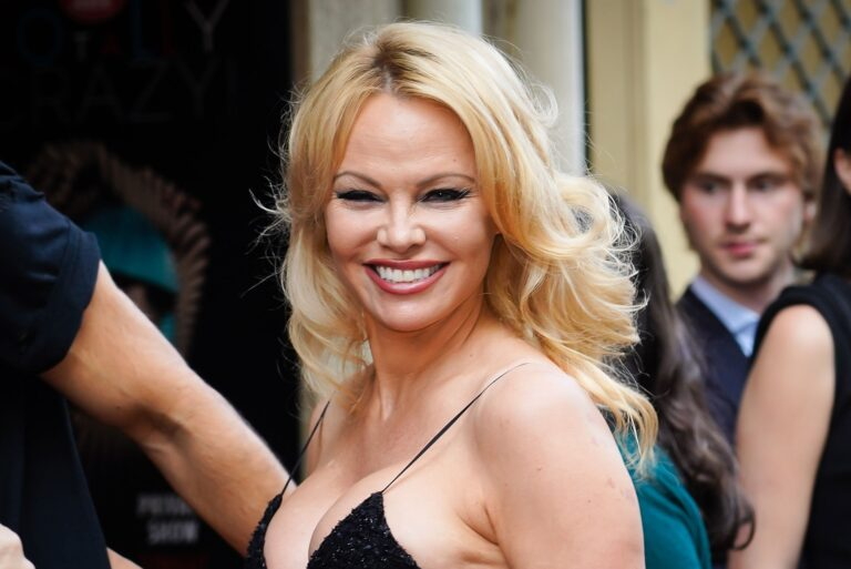 Pamela Anderson Net Stay & Profit – How much did he get