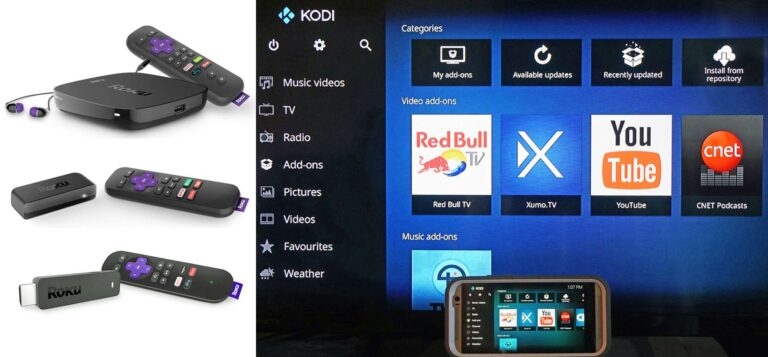Roku Jailbreak gives users on the canals they install
