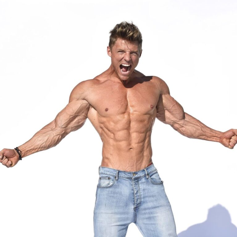 Steve Cook Net Worth 2021 – What is the value?