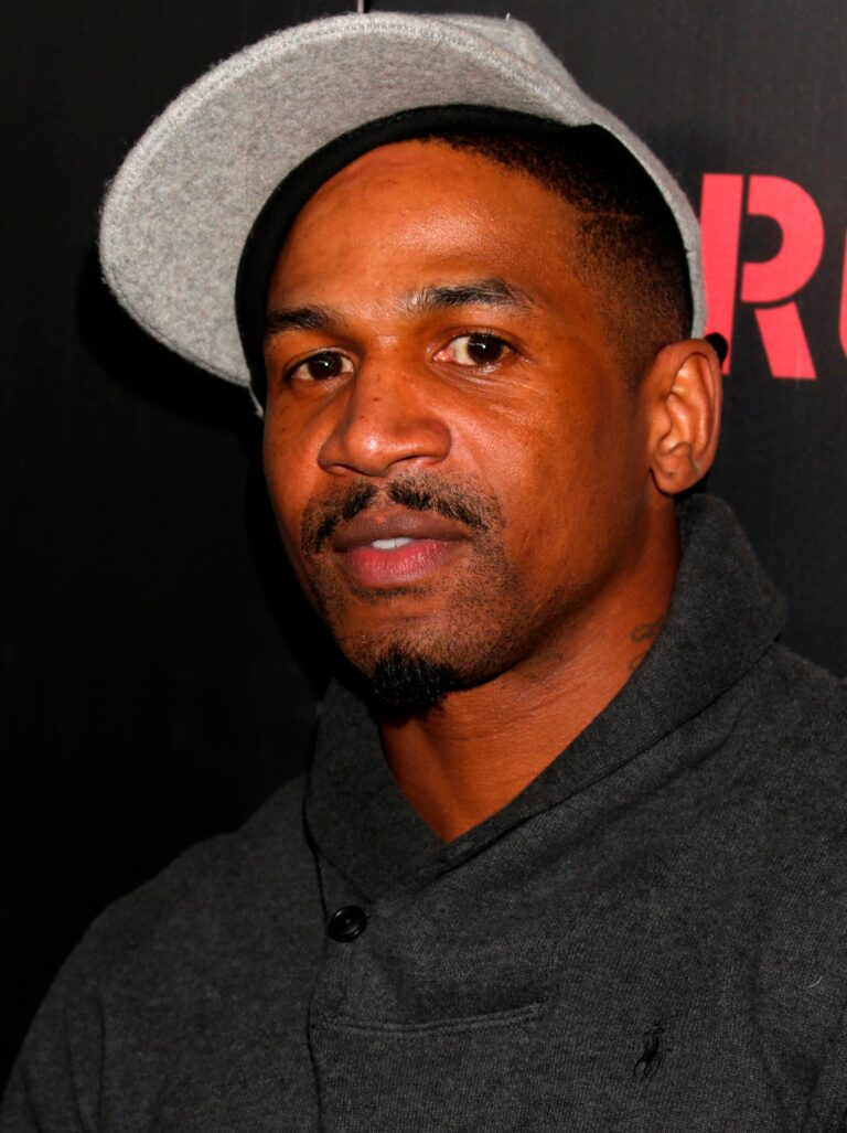 Stevie J's Net Worth 2020 – Famous Musicians, Producers and TV Personality