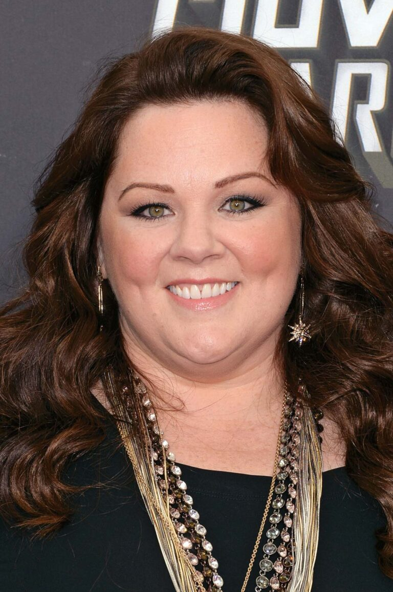Melissa McCarthy Net Stay & Profit – How Much He Get